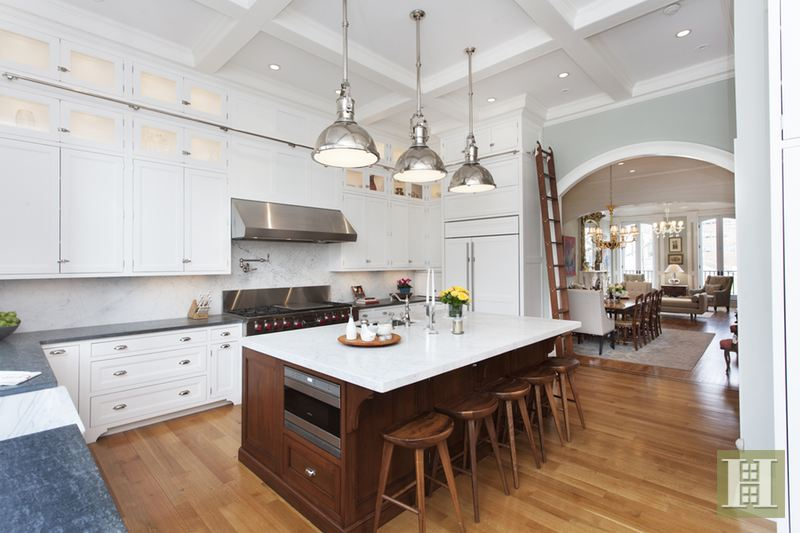 504 Hudson Street, Hoboken, New Jersey, 07030, $6,500,000, Sold Property, Halstead Real Estate, Photo 6