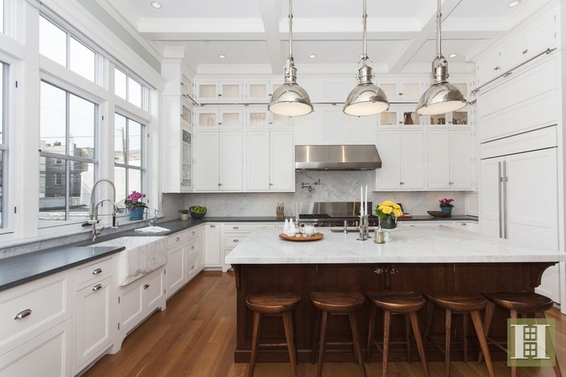 504 Hudson Street, Hoboken, New Jersey, 07030, $6,500,000, Sold Property, Halstead Real Estate, Photo 7