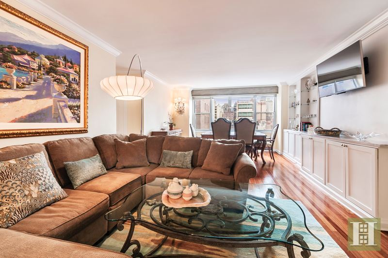 340 East 64th Street 10C, Upper East Side, NYC, $1,599,000, Web #: 14329405