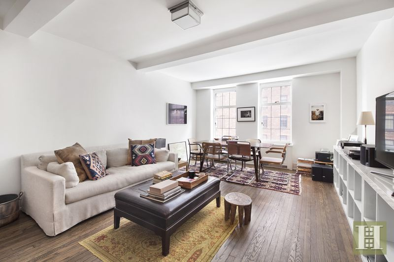 410 West 24th Street 6j, Chelsea, NYC, 10011, $1,225,000, Sold Property, Halstead Real Estate, Photo 1