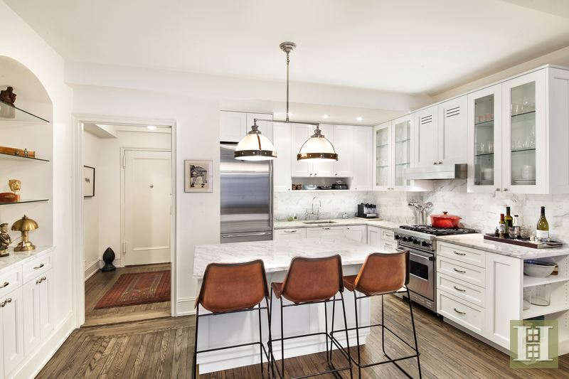 410 West 24th Street 6j, Chelsea, NYC, 10011, $1,225,000, Sold Property, Halstead Real Estate, Photo 2