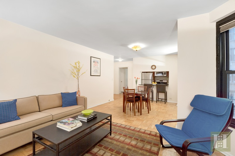263 West End Avenue 2e, Upper West Side, NYC, 10023, $699,000, Sold Property, Halstead Real Estate, Photo 1