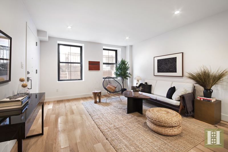 324 East 4th Street 1a, East Village, NYC, 10009, $1,480,000, Sold Property, Halstead Real Estate, Photo 2