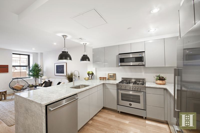 324 East 4th Street 1a, East Village, NYC, 10009, $1,480,000, Sold Property, Halstead Real Estate, Photo 3