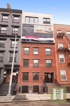 324 East 4th Street 1a, East Village, NYC, 10009, $1,480,000, Sold Property, Halstead Real Estate, Photo 9