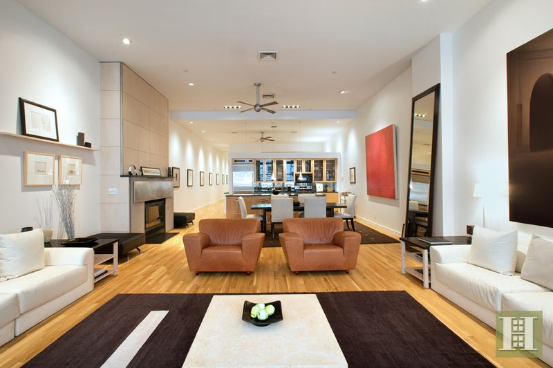 Stunning Tribeca Loft, Tribeca, NYC, 10013, Price Not Disclosed, Rented Property, Halstead Real Estate, Photo 3
