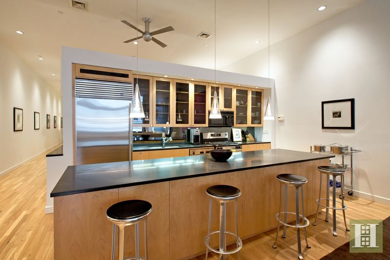 Stunning Tribeca Loft, Tribeca, NYC, 10013, Price Not Disclosed, Rented Property, Halstead Real Estate, Photo 4