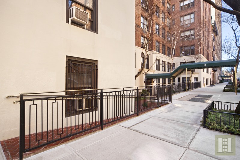 12 East 97th Street, Upper East Side, NYC, 10029, $995,000, Sold Property, Halstead Real Estate, Photo 4