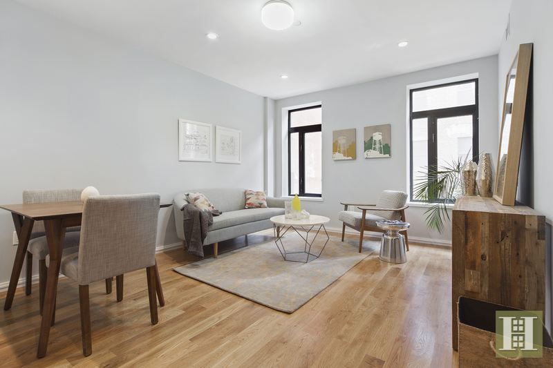 364 Lafayette Avenue 1b, Clinton Hill, Brooklyn, NY, 11238, $900,000, Sold Property, Halstead Real Estate, Photo 1