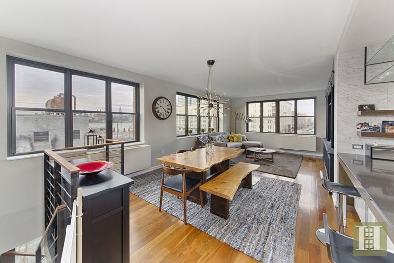 58 METROPOLITAN AVENUE 2/3C, Williamsburg, $3,799,000, Web #: 14393024