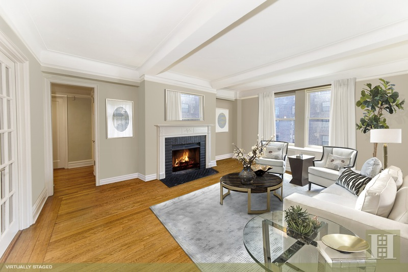 425 East 86th Street 16bc, Upper East Side, NYC, 10028, $2,381,250, Sold Property, Halstead Real Estate, Photo 1