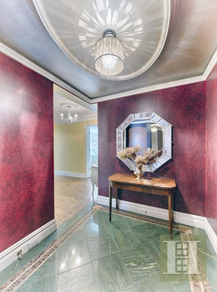 425 East 86th Street 16bc, Upper East Side, NYC, 10028, $2,381,250, Sold Property, Halstead Real Estate, Photo 9