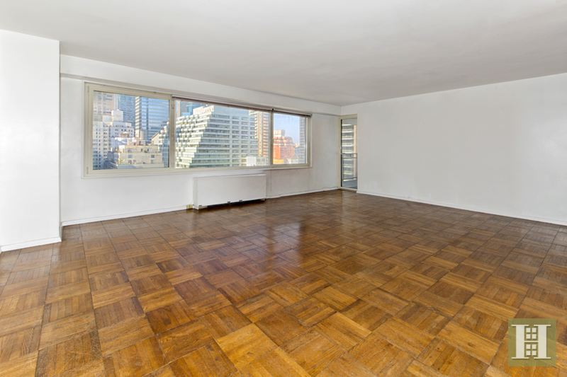 303 East 57th Street 11e, Midtown East, NYC, 10022, $575,000, Sold Property, Halstead Real Estate, Photo 2