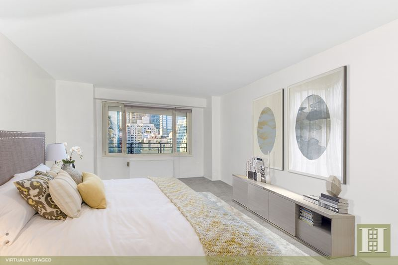 303 East 57th Street 11e, Midtown East, NYC, 10022, $575,000, Sold Property, Halstead Real Estate, Photo 5