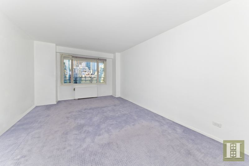 303 East 57th Street 11e, Midtown East, NYC, 10022, $575,000, Sold Property, Halstead Real Estate, Photo 6
