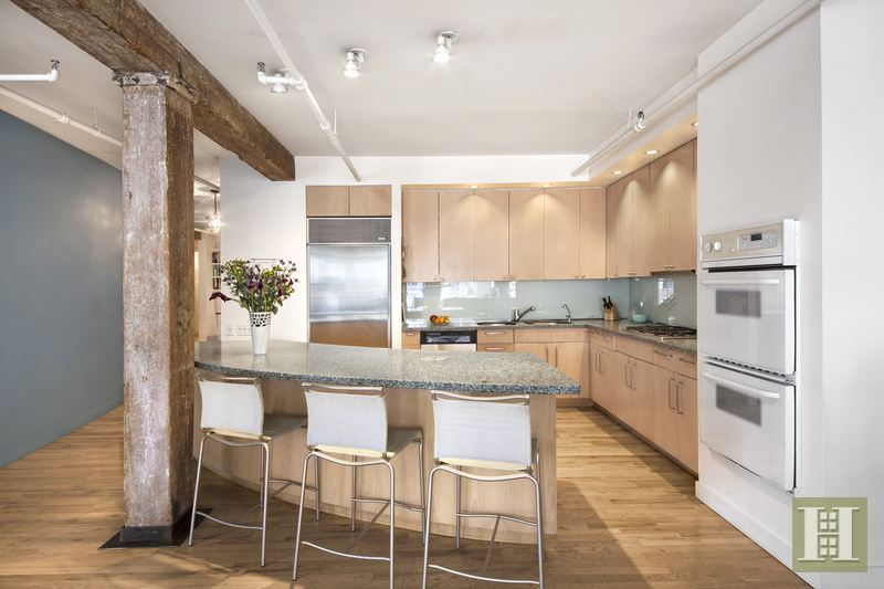 Pure Tribeca Charm, Tribeca, NYC, 10013, $3,650,000, Sold Property, Halstead Real Estate, Photo 3