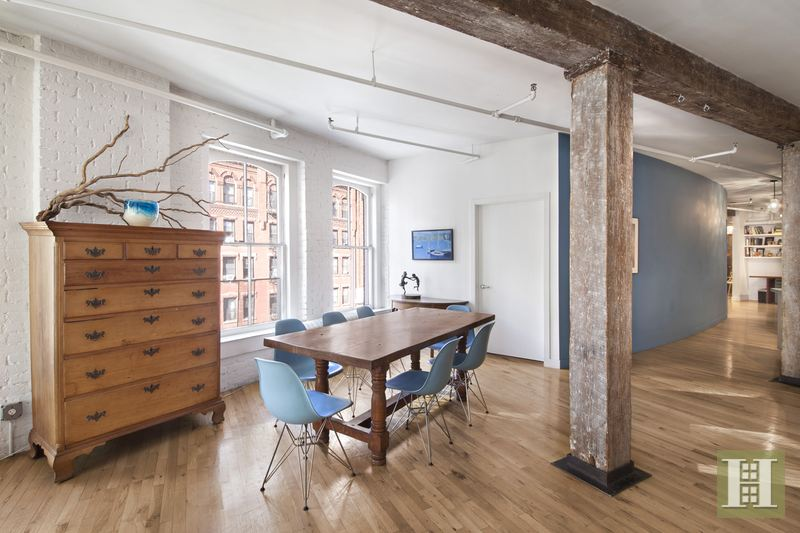 Pure Tribeca Charm, Tribeca, NYC, 10013, $3,650,000, Sold Property, Halstead Real Estate, Photo 4