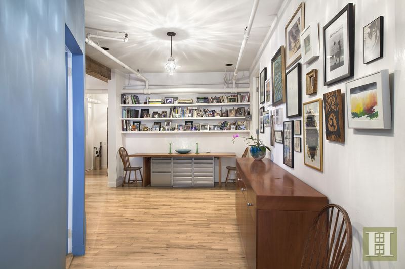 Pure Tribeca Charm, Tribeca, NYC, 10013, $3,650,000, Sold Property, Halstead Real Estate, Photo 5
