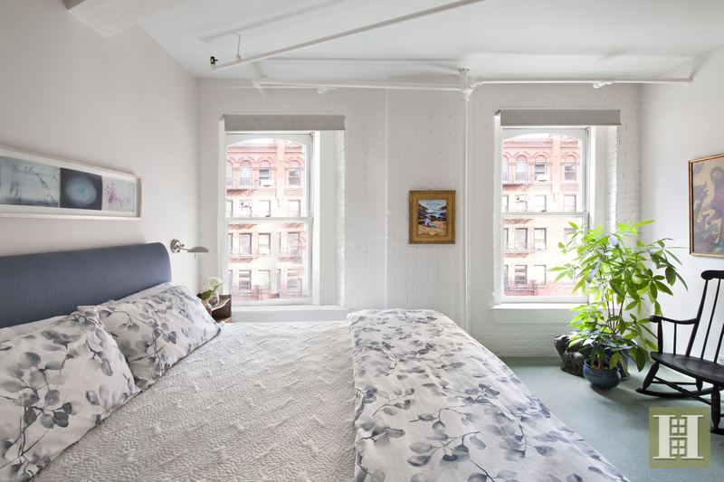 Pure Tribeca Charm, Tribeca, NYC, 10013, $3,650,000, Sold Property, Halstead Real Estate, Photo 9
