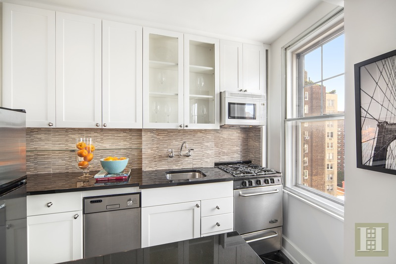 302 West 12th Street 14B, West Village, NYC, $2,111,250, Web #: 14448097