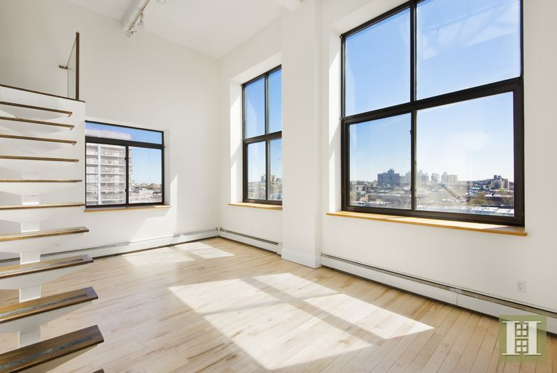535 Dean Street 901, Prospect Heights, Brooklyn, NY, 11217, Price Not Disclosed, Sold Property, Halstead Real Estate, Photo 2