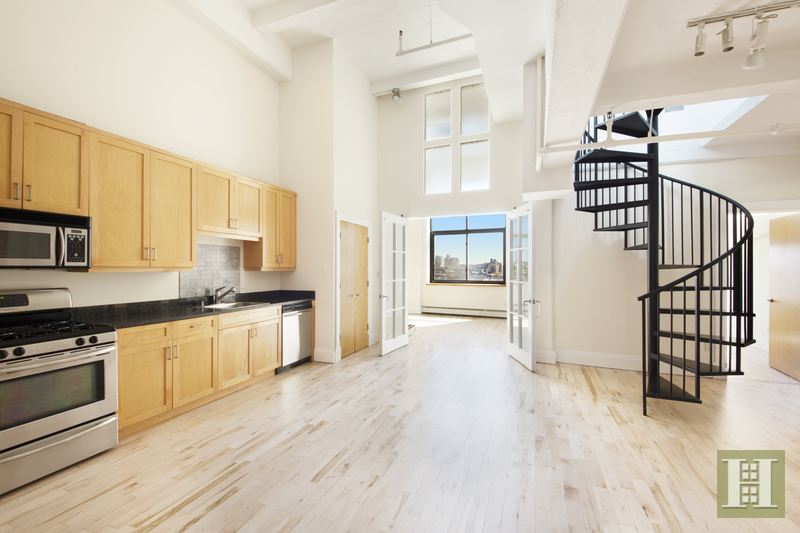 535 Dean Street 901, Prospect Heights, Brooklyn, NY, 11217, Price Not Disclosed, Sold Property, Halstead Real Estate, Photo 3
