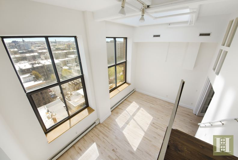 535 Dean Street 901, Prospect Heights, Brooklyn, NY, 11217, Price Not Disclosed, Sold Property, Halstead Real Estate, Photo 5