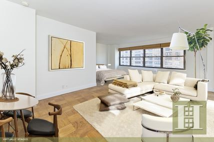 150 WEST END AVENUE 21P