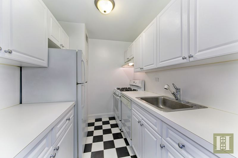 150 West End Avenue 21P, Upper West Side, NYC, $495,000, Web #: 14460410