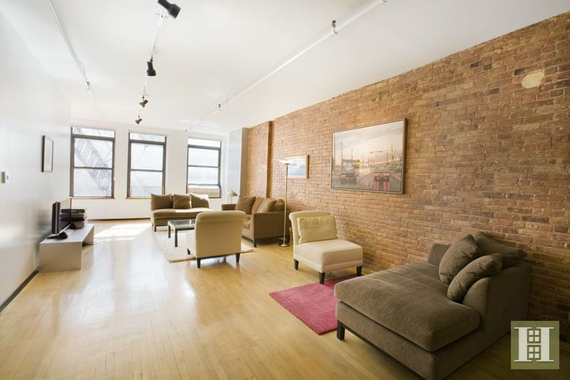 Prime West Broadway Loft, Soho, NYC, 10012, Price Not Disclosed, Rented Property, Halstead Real Estate, Photo 1