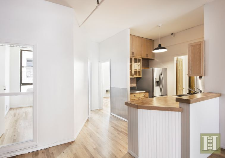 Prime West Broadway Loft, Soho, NYC, 10012, Price Not Disclosed, Rented Property, Halstead Real Estate, Photo 4