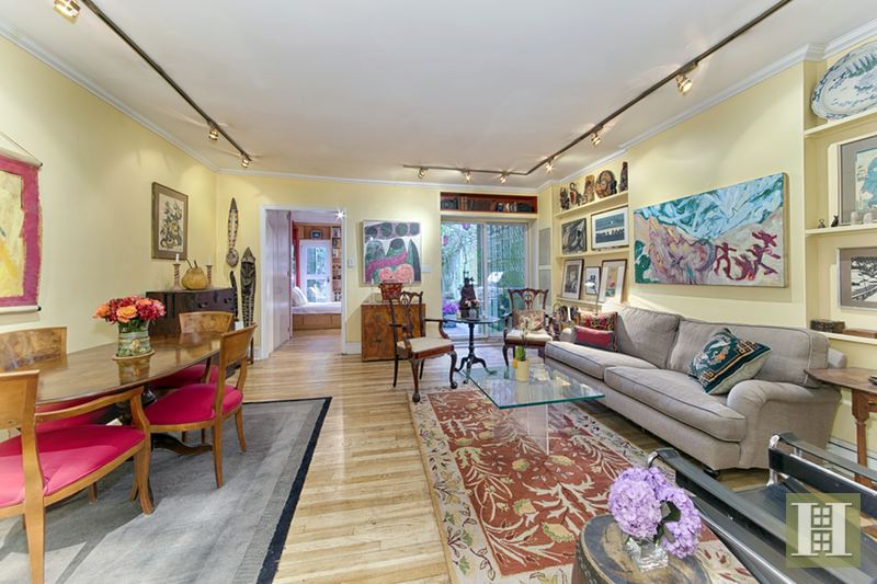 303 West  105th Street, Upper West Side, NYC, 10025, $910,000, Sold Property, ID# 14497140, Halstead