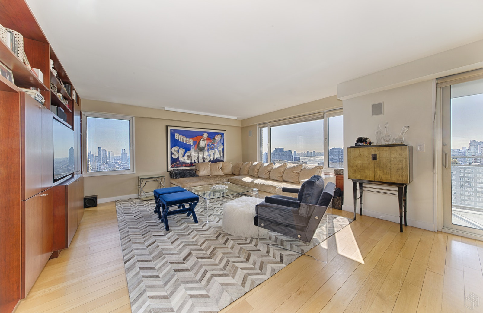 303 East 57th Street 34g, Midtown East, NYC, 10022, $2,500,000, Property For Sale, Halstead Real Estate, Photo 11