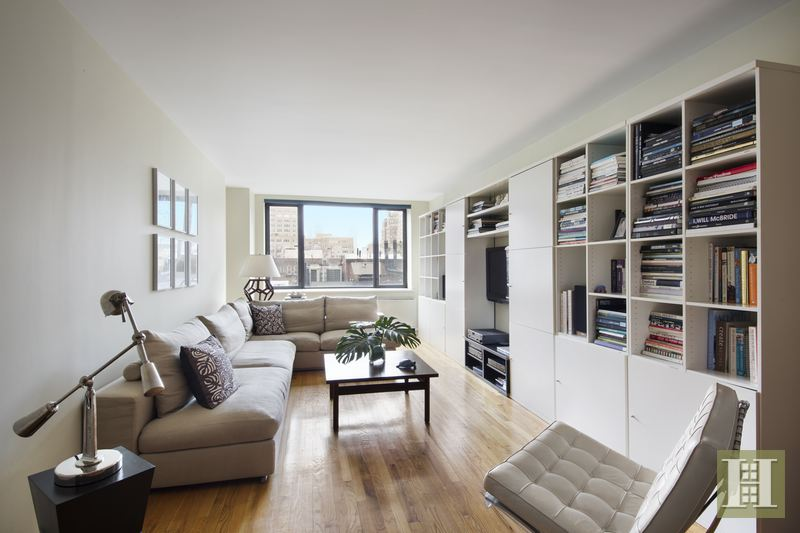 18 East 12th Street, Greenwich Village, NYC, 10003, $3,250,000, Sold Property, Halstead Real Estate, Photo 1