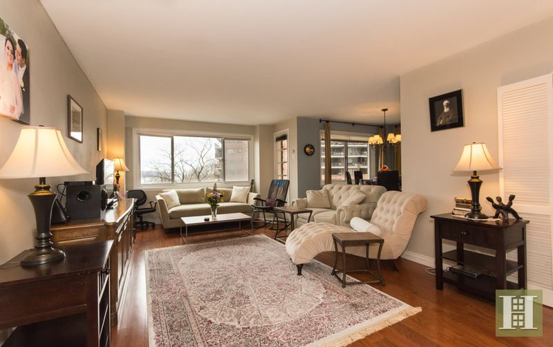 2621 Palisade Avenue 2d, Riverdale, New York, 10463, $359,000, Sold Property, Halstead Real Estate, Photo 1