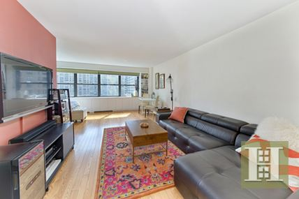 165 WEST END AVENUE 18G