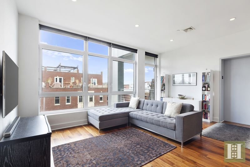 84 Engert Avenue 4b, Greenpoint, Brooklyn, NY, 11222, $1,100,000, Sold Property, Halstead Real Estate, Photo 1