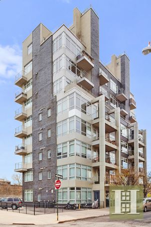 84 Engert Avenue 4b, Greenpoint, Brooklyn, NY, 11222, $1,100,000, Sold Property, Halstead Real Estate, Photo 8