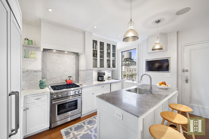 255 West 84th Street 12C, Upper West Side, NYC, $2,235,000, Web #: 14556493