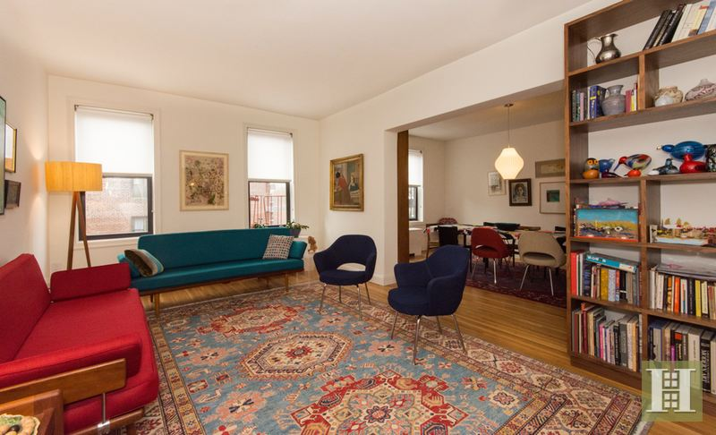 3656 Johnson Avenue 5cd, Riverdale, New York, 10463, $885,000, Sold Property, Halstead Real Estate, Photo 1