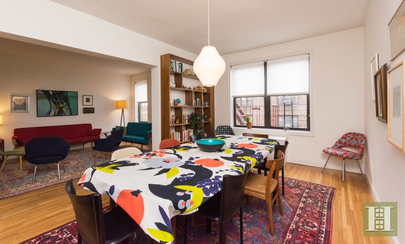 3656 Johnson Avenue 5cd, Riverdale, New York, 10463, $885,000, Sold Property, Halstead Real Estate, Photo 3