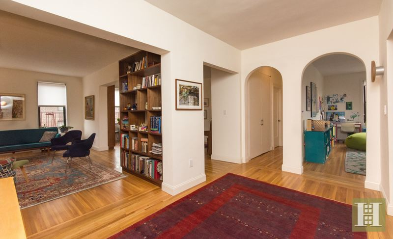3656 Johnson Avenue 5cd, Riverdale, New York, 10463, $885,000, Sold Property, Halstead Real Estate, Photo 4