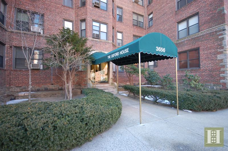 3656 Johnson Avenue 5cd, Riverdale, New York, 10463, $885,000, Sold Property, Halstead Real Estate, Photo 8