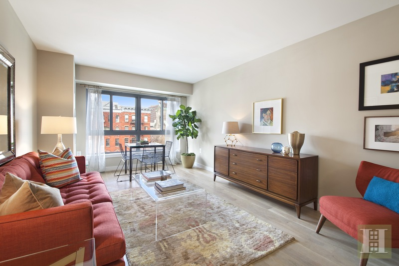 2231 Adam Clayton Powell 610, Upper Manhattan, NYC, 10027, $1,074,000, Sold Property, Halstead Real Estate, Photo 1