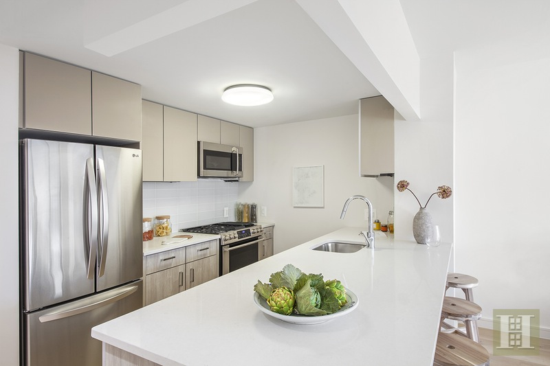 2231 Adam Clayton Powell 611, Upper Manhattan, NYC, 10027, $1,035,000, Sold Property, Halstead Real Estate, Photo 3