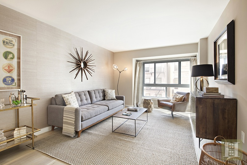 2231 Adam Clayton Powell 514, Upper Manhattan, NYC, 10027, $687,000, Sold Property, Halstead Real Estate, Photo 1