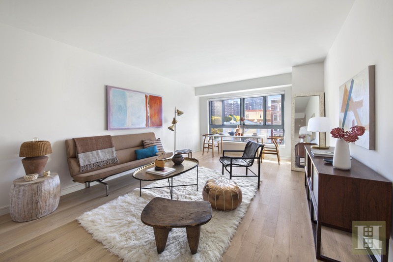 2231 Adam Clayton Powell Ph10, Upper Manhattan, NYC, 10027, $1,140,000, Sold Property, Halstead Real Estate, Photo 1