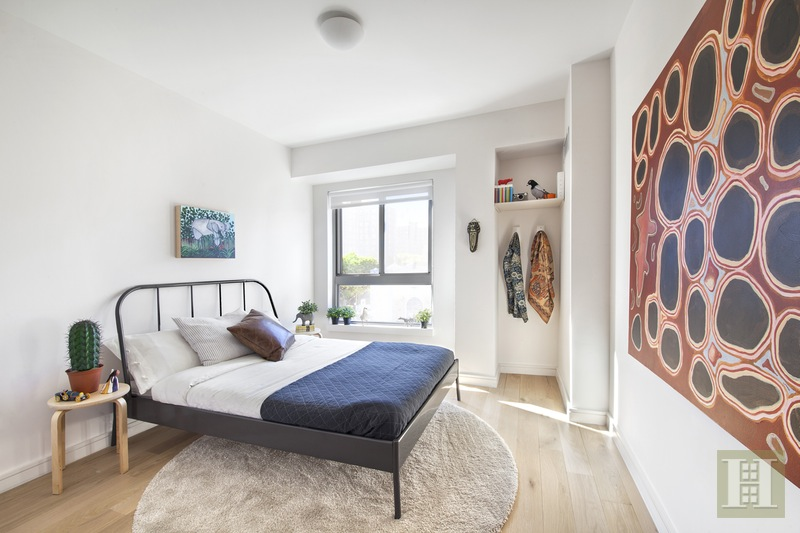 2231 Adam Clayton Powell Ph10, Upper Manhattan, NYC, 10027, $1,140,000, Sold Property, Halstead Real Estate, Photo 3