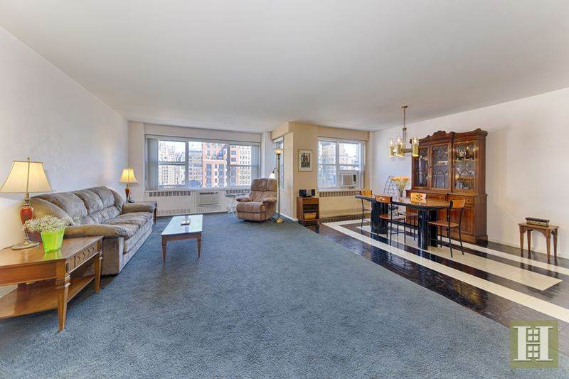 150 East 77th Street 12c, Upper East Side, NYC, 10021, $2,295,000, Sold Property, Halstead Real Estate, Photo 1