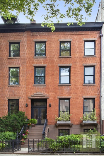 Serene Sidney Place, Brooklyn Heights, Brooklyn, NY, 11201, $7,350,000, Property For Sale, ID# 14598692, Halstead